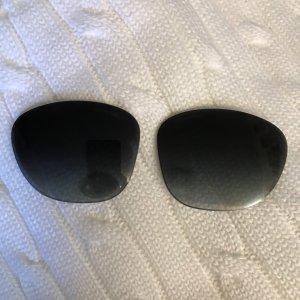 Chanel Occhiale da sole ovale multicolore Materiale sintetico