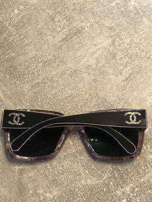 Chanel Retrobril zwart
