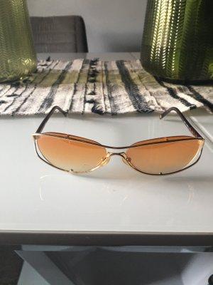 Chanel Sonnenbrille *Retro* vergoldet