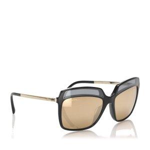 Chanel Okulary przeciwsłoneczne różany