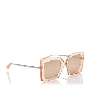 Chanel Occhiale da sole beige