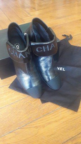 Chanel Stiefletten