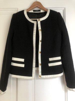 Chanel-Stil: Hochwertige Jacke von Hallhuber