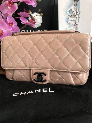 Chanel Shoulder Bag multicolored leather