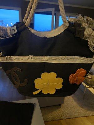 Chanel Tasche braun