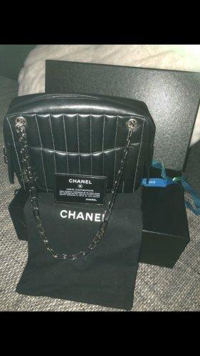 Chanel Tasche /Handtasche Business Look wie neu