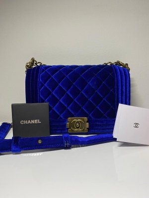 Chanel Tasche Original