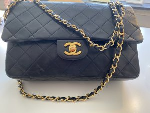 """Chanel Tasche """"timeless classic"""" im Vintage-Style"""