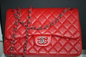 Chanel Borsa a tracolla multicolore Pelle