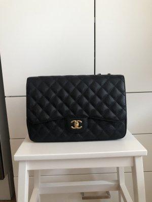 Chanel Timeless Jumbo Single Flap