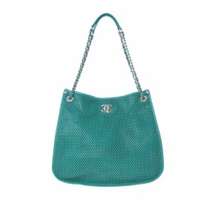 Chanel Up in the Air Tote Bag