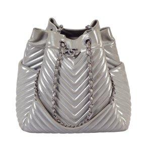 CHANEL Urban Spirit Large Drawstring Bag Handtasche @mylovelyboutique.com