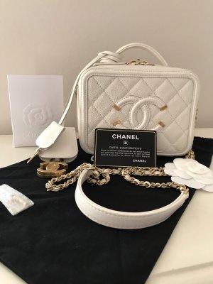 CHANEL Vanity Case Bag