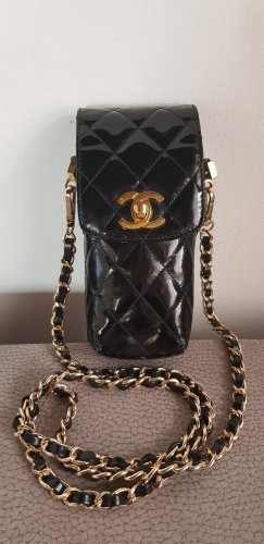 Chanel Mini Bag black