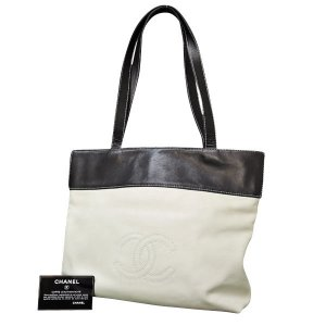 Chanel Vintage Tote Bag