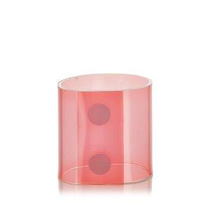 Chanel Bransoletka czerwony Włókno chlorowe