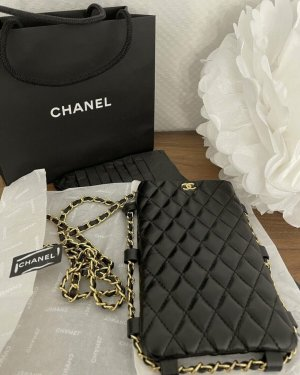 Chanel Crossbody bag black
