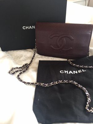 Chanel WOC, Wallet on Chain, Flap Bag,