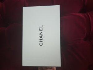 Chanel Ventaglio bianco-nero