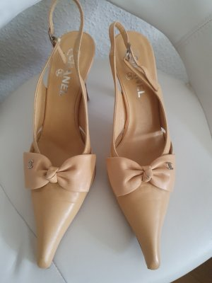 Chanell Schoe vintage 38,5