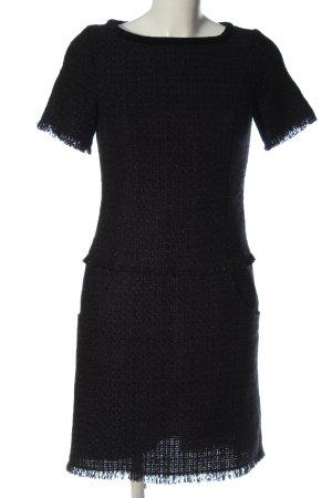 Change by White Label Robe à manches courtes noir style décontracté