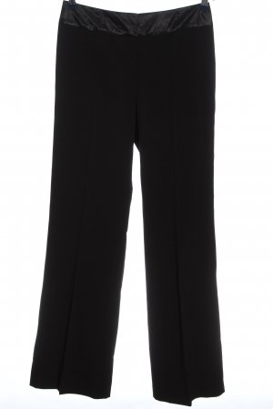 Changes by Together Suit Trouser black casual look