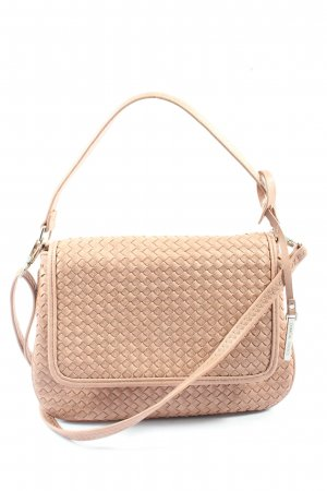 Chantal Firenze Handtasche pink Casual-Look