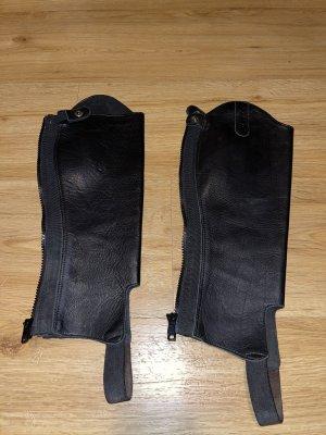 Steeds Puño negro