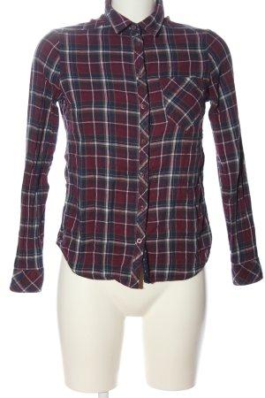 Chares vögele Lumberjack Shirt allover print casual look