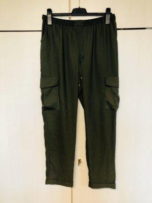 Primark Cargo Pants multicolored