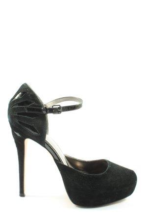 Charles David High Heels black casual look