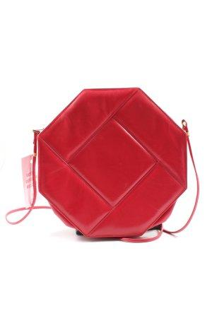 Charles Jourdan Crossbody bag red casual look
