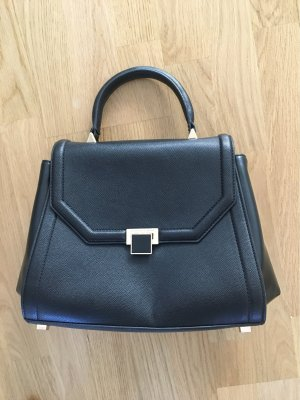 Charles & Keith Carry Bag black