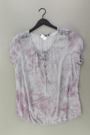Charles & Keith T-shirt lila-mauve-paars-donkerpaars