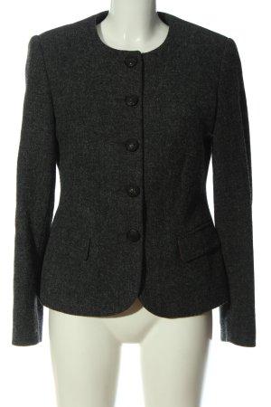 Charles Robertson Short Blazer light grey flecked business style