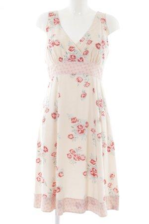 Charles Tyrwhitt Blouse Dress multicolored silk