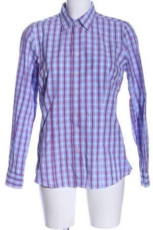 Charles Tyrwhitt Lumberjack Shirt allover print casual look