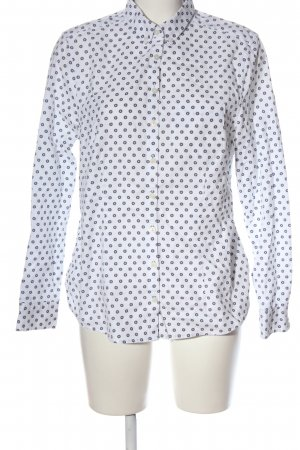 Charles Tyrwhitt Long Sleeve Shirt allover print casual look
