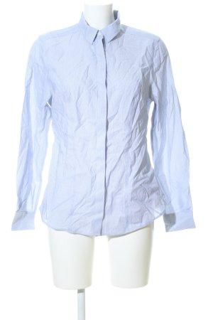 Charles Tyrwhitt Long Sleeve Shirt blue casual look