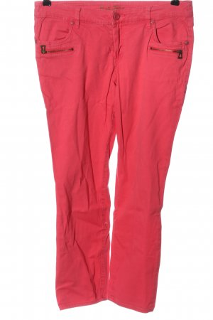 Charles Vögele Jeans slim fit rosa stile casual