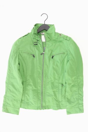 Charles Vögele Jacke grün Größe 44
