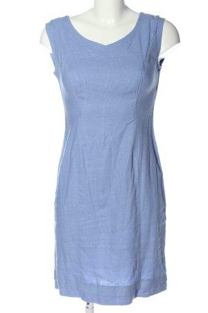 Charles Vögele Midi Dress blue casual look