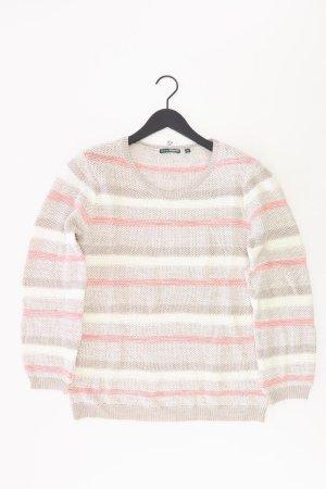 Charles Vögele Pullover Größe XL mehrfarbig aus Polyacryl