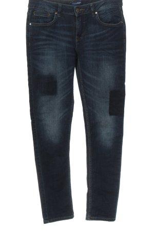 Charles Vögele Tube Jeans blue casual look