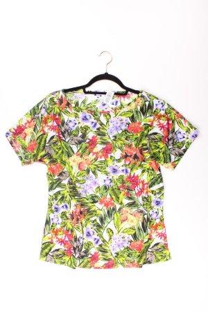 Charles Vögele Shirt mehrfarbig Größe M