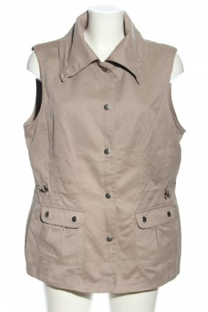 Charles Vögele Sports Vests natural white casual look