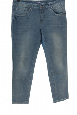 Charles Vögele Stretch Jeans blue casual look