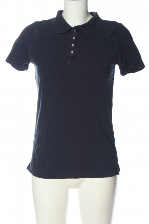 Charles Vögele T-shirt blu elegante