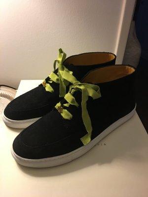 Charlotte Olympia Sneaker nero