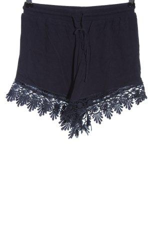 Charlotte Russe High-Waist-Shorts